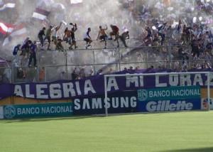 Alajuelense VS Saprissa la liga el clasico 2