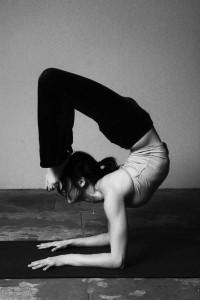 Ashtanga Yoga costa rica magazine 1