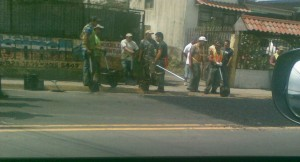 Ever Wonder Why Road Work Takes Forever in CR