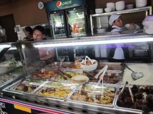 Jaco-Beach-Rustico-Restaurant 1