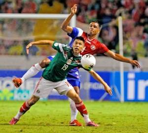 costa rica soccer history 1