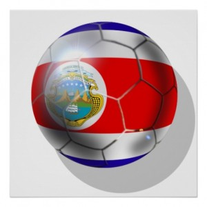 costa rica soccer history