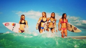 hottest surfer girls main