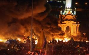 kiev protests 1