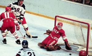 miracle on ie olympic hockey  usa russia