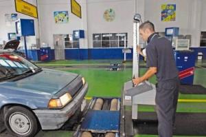 Recomendaciones de vendedores y RITEVE para comprar vehículos usados.