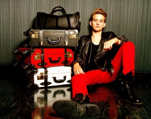 s mckellar luxury luggage 1