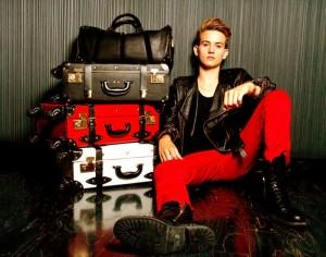 s mckellar luxury luggage 1