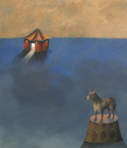 willy flores dog art costa rica 1