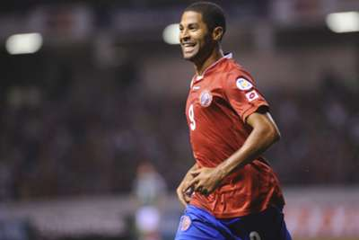 Costa-Rica-paraguay soccer 1