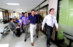 Eliseo Vargas Garcia arrest costa rica