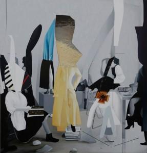 Fabrizio Arrieta costa rica artist