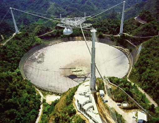 SETI program 1