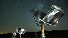 SETI program main
