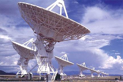 SETI program