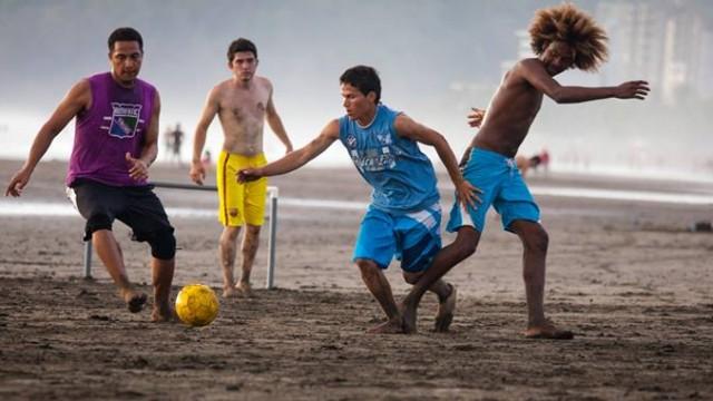 beach soccer scott alexander