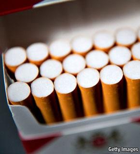 cigarette smuggling costa rica