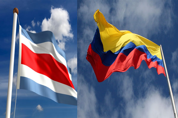 Costa Rica Colombia Approve Free Trade Agreement The Costa Rican