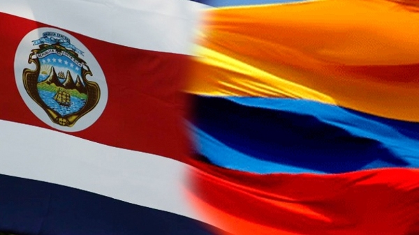 costa rica colombia free trade agreement