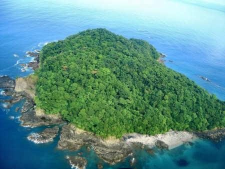 isla plata costa rica