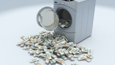 money-laundering
