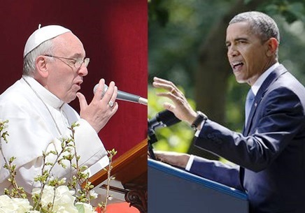 obama pope francis 1
