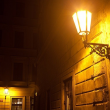 prague lilivoa street haunted