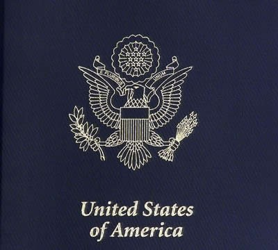 us passport lost or stolen