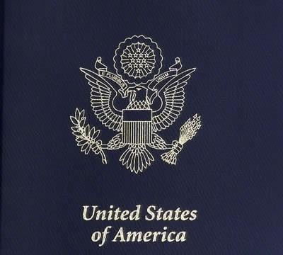 us passport lost or stolen
