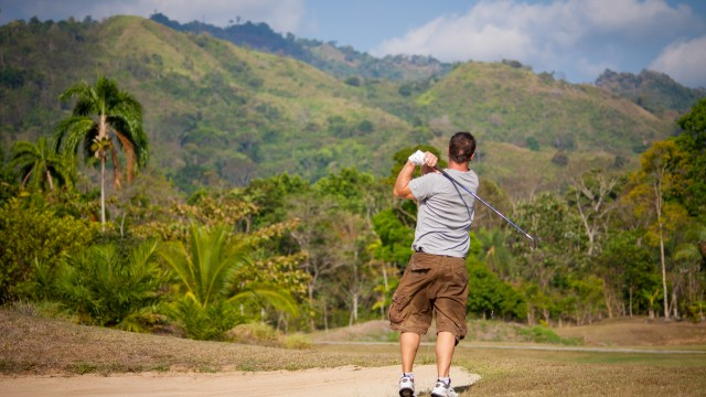 Costa Rica Bachelor Party