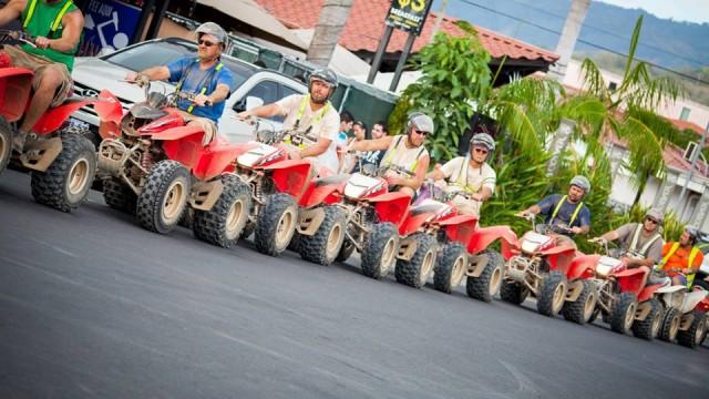ATV Tour Jaco - Scott Alexander