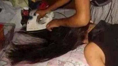 Costa Rica Hair Straightening