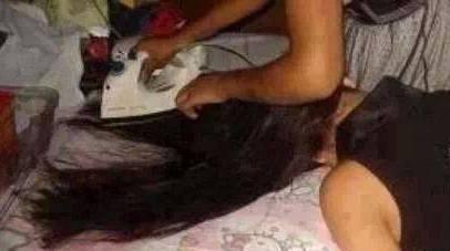 Costa Rica Hair Straightening