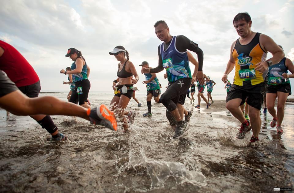 Jaco Marathon Scott Alexander