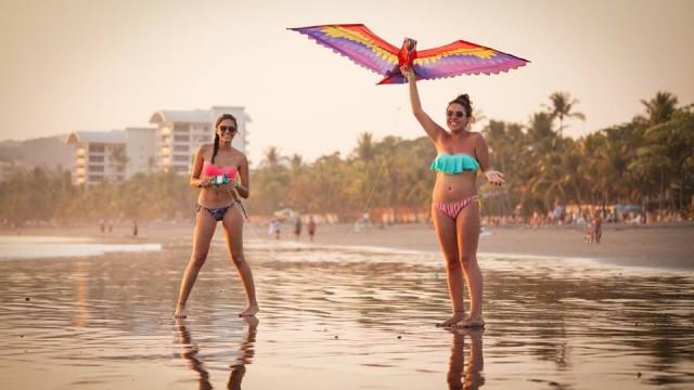 Let's go Fly a Kite - Scott Alexander