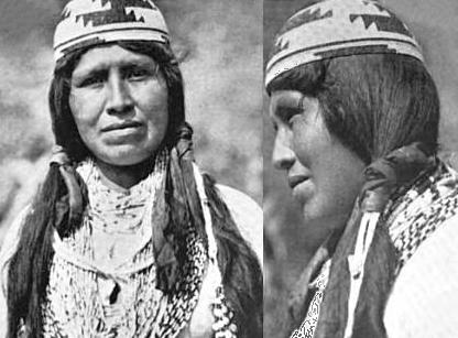 Machoopda Maidu Native Americans