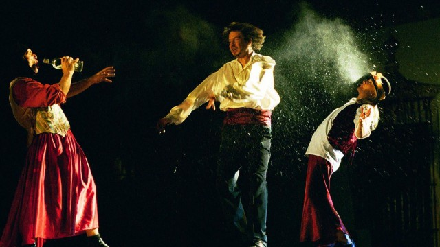 Teatr Ósmego Dnia costa rica 1