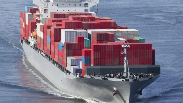 container shipping costa rica