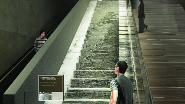 911 Museum opens 1