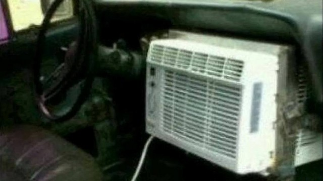 Costa Rica Car with Airconditioning