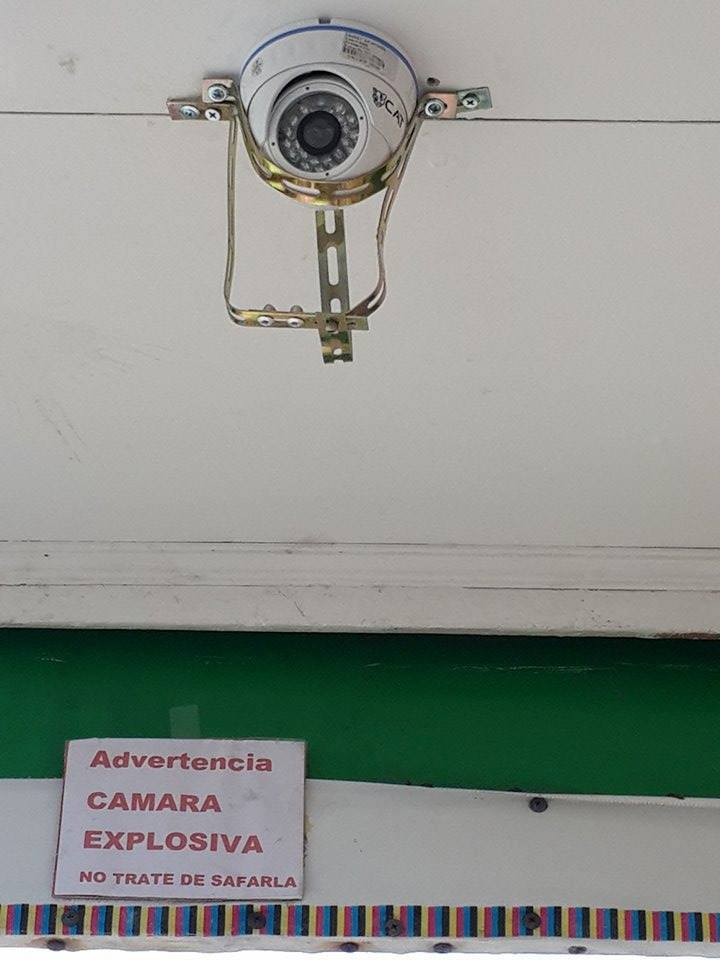 Costa Rica Security System