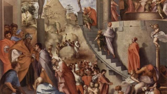 Famous-Italian-Art 1