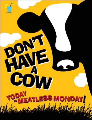 Meatless Monday costa rica 1