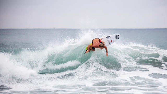 Reef Classic 2014 scott alexander