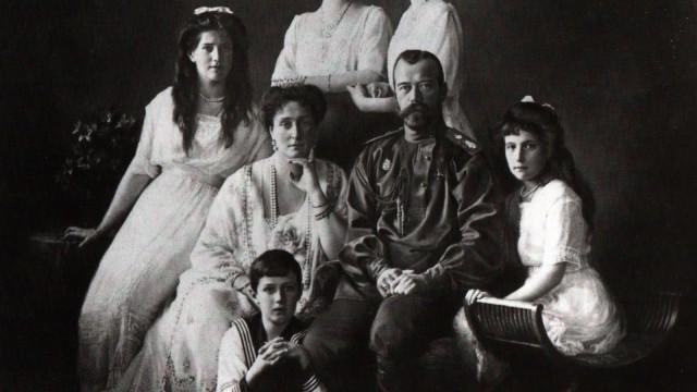 Tsarist Russia