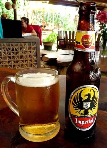 drinking in costa rica