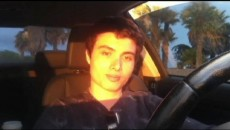 elliot rodger video