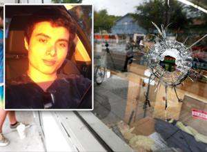 elliot rodger video hunger games
