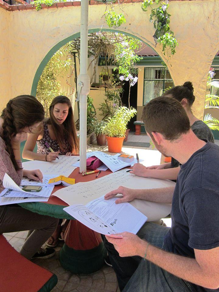 intercultura spanish language school 1