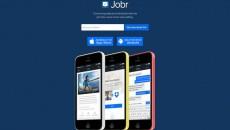 jobr app